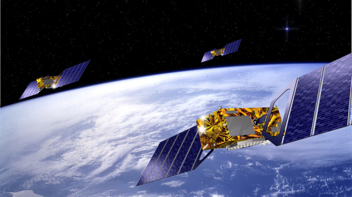 'Technical incident' puts Europe's GPS system fully   offline   for days