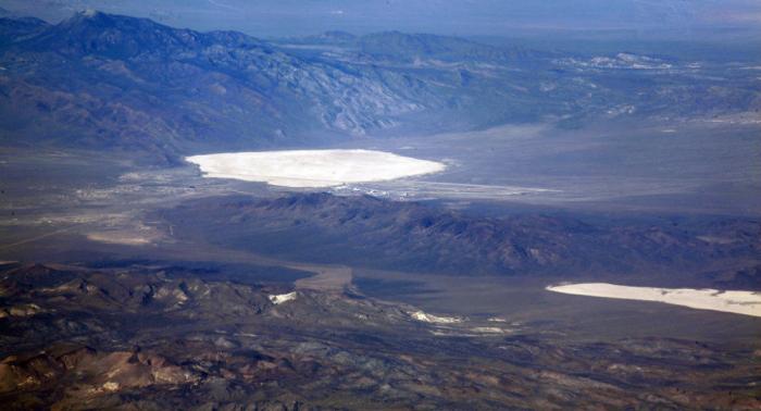 Alien-Fans wollen Luftwaffenbasis Area 51 stürmen – US-Militär erteilt Warnung