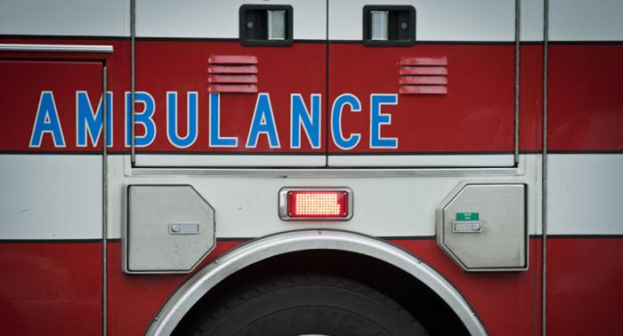 Una explosión de gas causa un muerto y 15 heridos en el sur de California