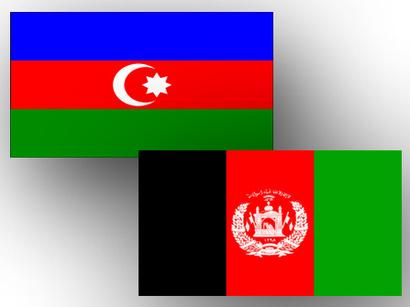 Azerbaijan, Afghanistan sign protocol on economic cooperation
