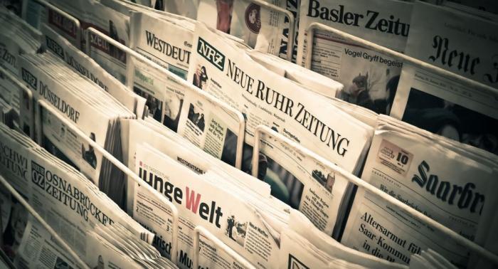 Bundesregierung pocht bei mehreren EU-Mitgliedern auf Pressefreiheit