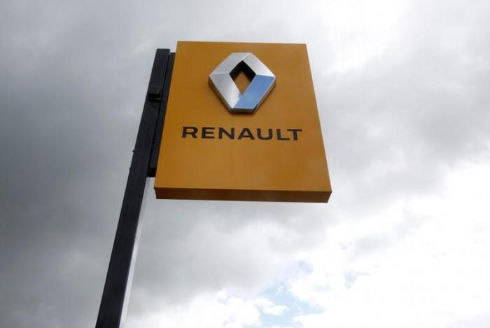 Renault will Absatzrückgang durch neue Modelle auffangen
