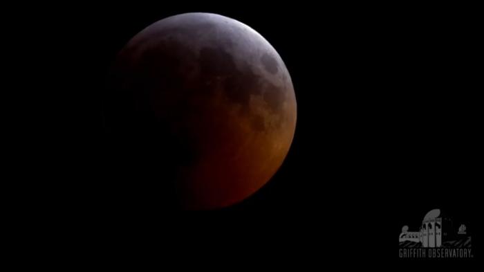 Lunar eclipse to arrive alongside Moon landing anniversary