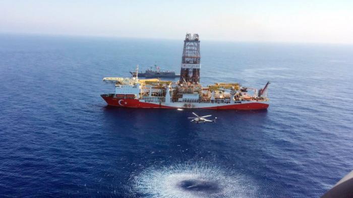 Türkei will weiter vor Zypern nach Gas bohren