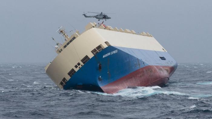 Deutschland beteiligt sich an geordneter Schiffsverschrottung