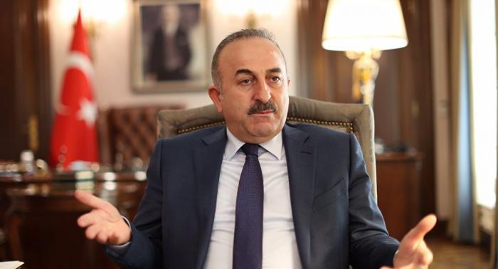 """Türkischer Außenminister zu S-400-Lieferungen: """"Keine Gefahr für die Nato"""""""