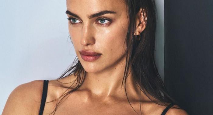 Irina Shayk se sincera sobre su apariencia y edad