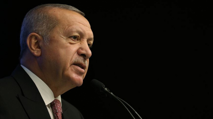 Erdogan condemns attack on Turkish diplomats in Erbil