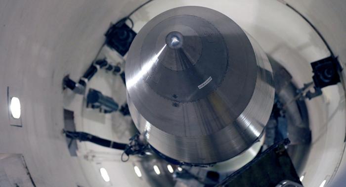 Revelan por descuido la ubicación de las armas nucleares de EEUU en Europa