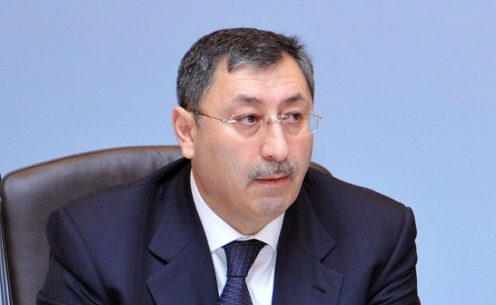Azerbaijani president's special rep comments on Keshikchi Gala border post incident