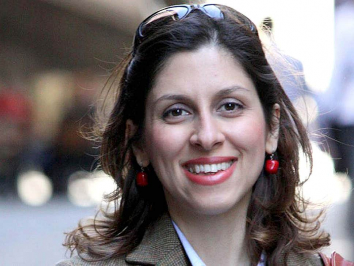 Nazanin Zaghari-Ratcliffe transferred to mental ward in Iran