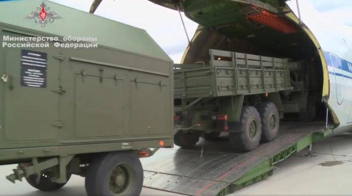 Trump cancela la venta de cazas a Turquía por comprar misiles rusos