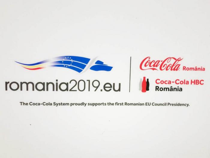 Corporate sponsorship of the EU presidency to continue despite outcry