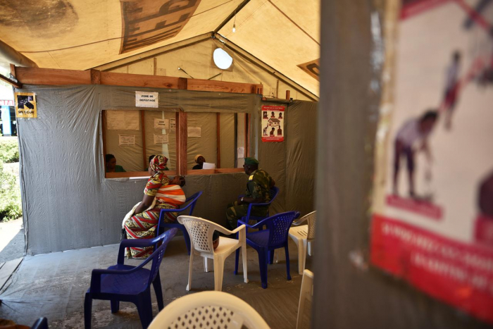 WHO reports new Ebola incident in Uganda