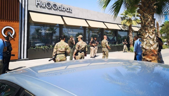 Turkish diplomat killed in armed attack in Iraq