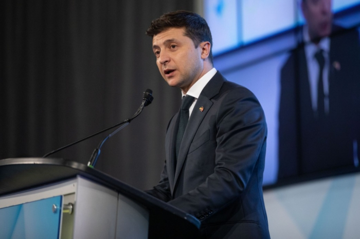 Zelensky wants to grant second citizenship to ethnic Ukrainians living abroad