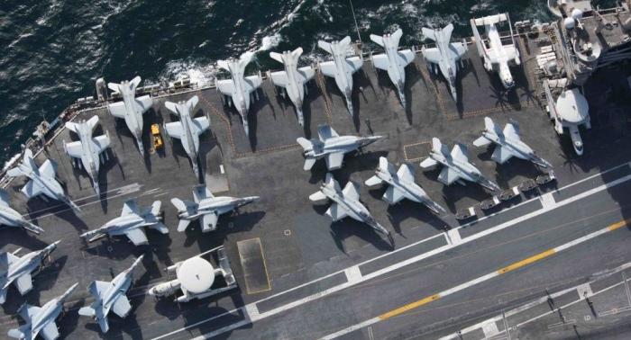 USA werben bei Nato-Partnern für mehr Militär im Persischen Golf – und stoßen auf Probleme