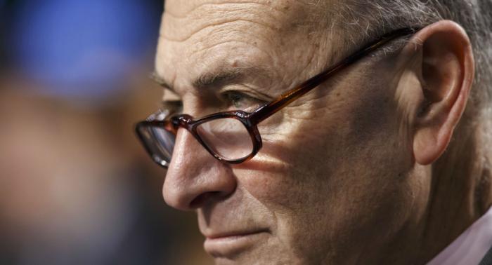 """Sicherheitsrisiko für USA? Top-Demokrat Schumer warnt vor russischer """"FaceApp"""""""