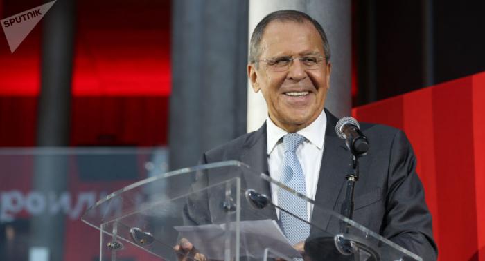 Rettet Außenminister Lawrow den Petersburger Dialog?