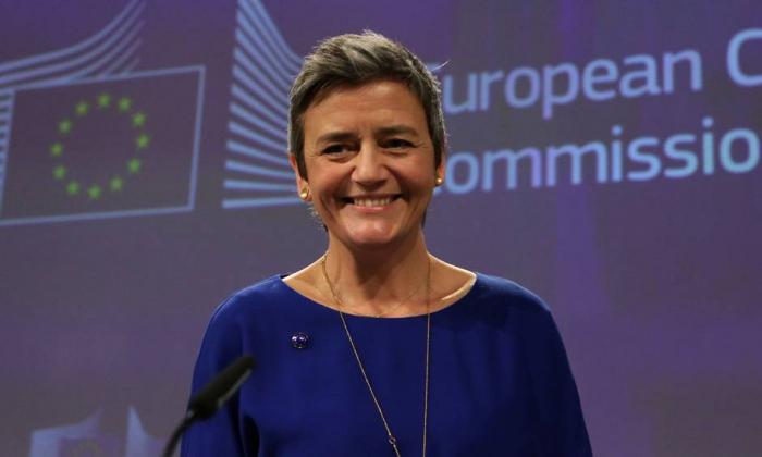 EU-Wettbewerbshüter verdonnern Qualcomm erneut zu Geldstrafe