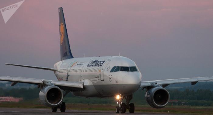 Lufthansa-Maschine in Belgrad wegen Bombenalarms evakuiert