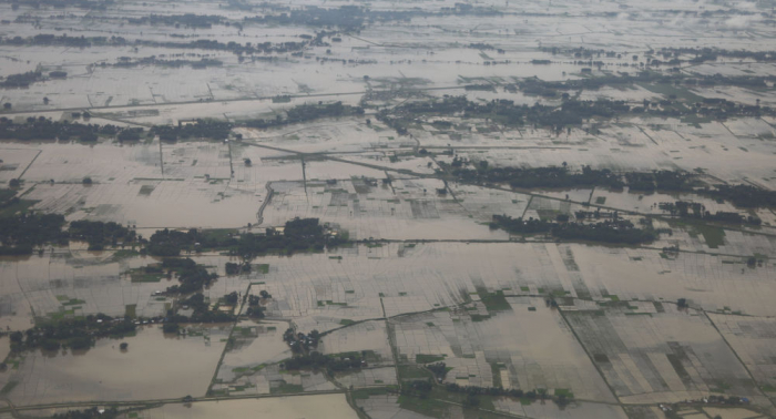 Aumenta la cifra de muertos por inundaciones en Nepal