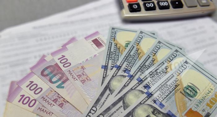Dolların üçgünlük məzənnəsi