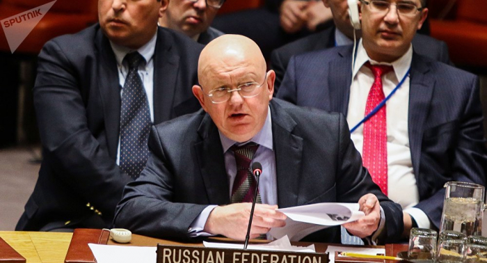 Nach Luftschlägen in Syrien: Weltsicherheitsrat tagt hinter verschlossenen Türen