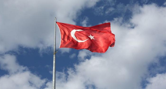 Türkische Luftwaffe attackiert PKK-Stellungen im Nordirak