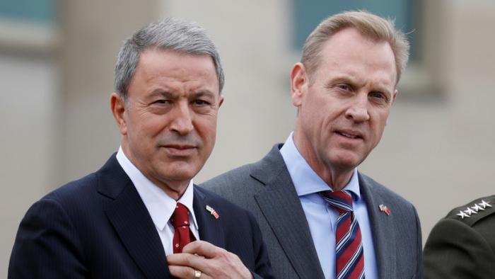 Turquía advierte sobre consecuencias para la OTAN por la decisión de EE.UU. sobre los F-35