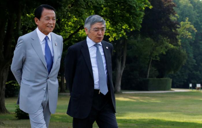 Inflation in Japan erlahmt - Spekulation über Lockerung von Geldpolitik