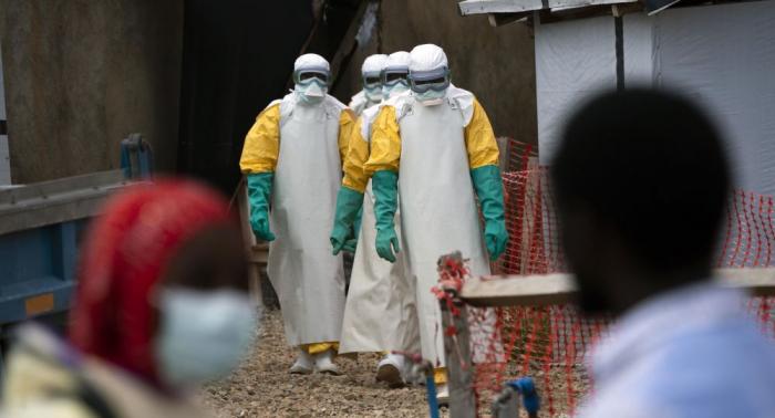 Todo sobre el ébola, la enfermedad declarada emergencia internacional por la OMS