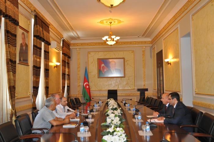 US-Pastor:   Aserbaidschan fördert die Werte des Multikulturalismus in der Welt