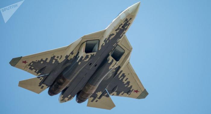 Indien nennt Bedingungen für Kauf von Su-57