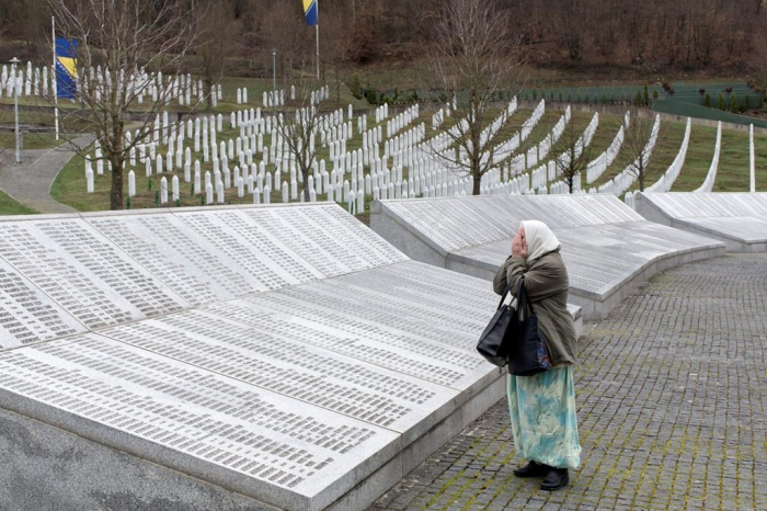 Dutch state partly liable for Srebrenica deaths: Supreme Court