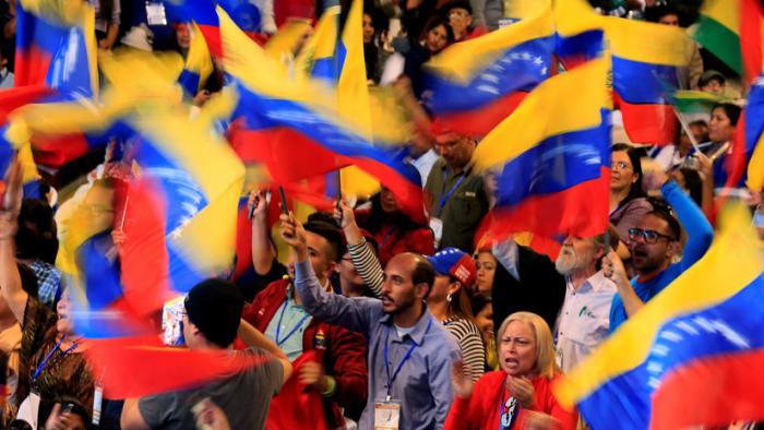 Delegaciones del Gobierno de Venezuela y la oposición avanzan en el diálogo en Barbados