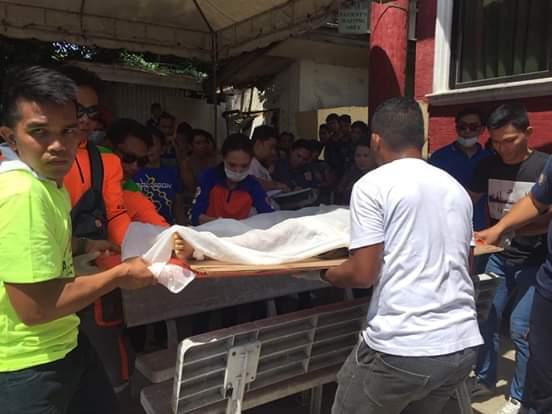 Accidente de un camión en el que viajaban estudiantes deja al menos 11 muertos y 20 heridos en Filipinas