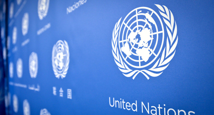 La ONU envía más de 100 toneladas de ayuda humanitaria a Donbás