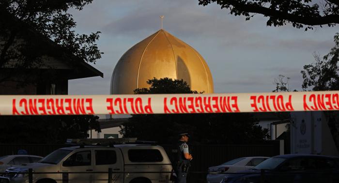 El autor de la masacre de Christchurch pide que le juzguen en otra ciudad