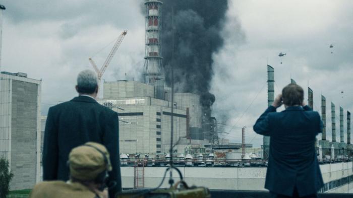 Chernobyl FX star DNEG prepares blockbuster London float