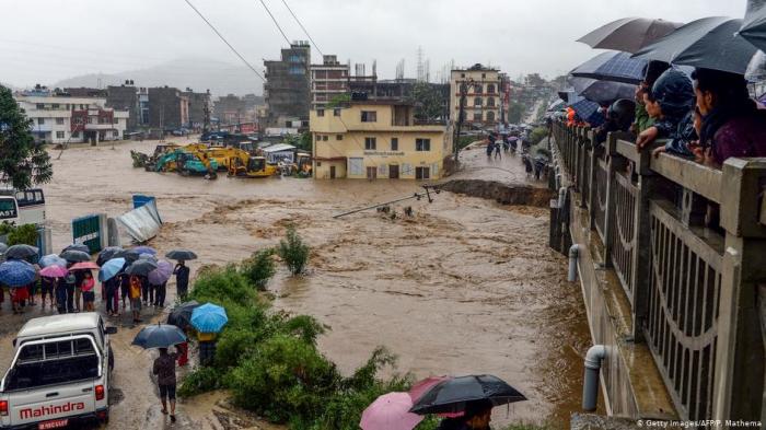 30 killed by landslides, flooding in Bangladesh: UN