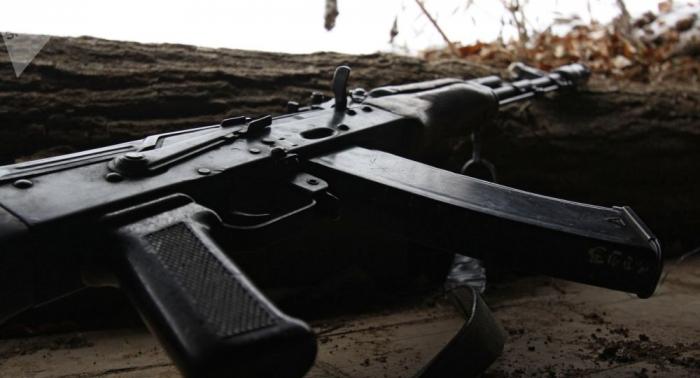 Las milicias de Donetsk emiten una orden de cese del fuego