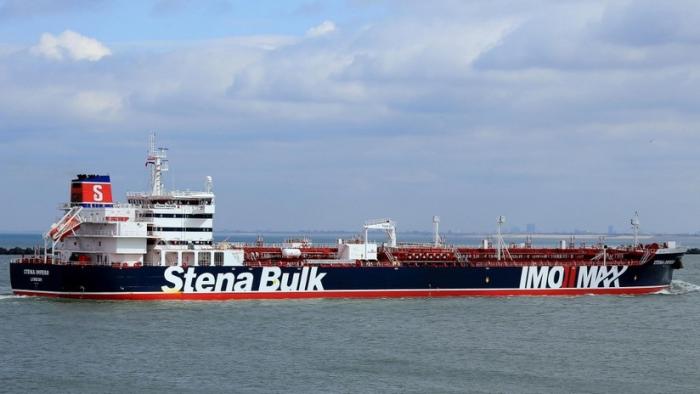 Irán anuncia que el petrolero británico incautado por Teherán no lleva carga