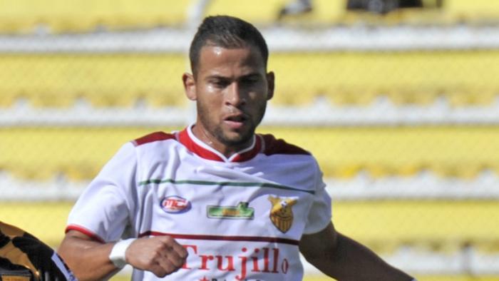 Muere asesinado el futbolista venezolano Gerardo Mendoza
