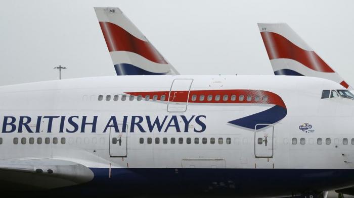 British Airways cancela todos sus vuelos a El Cairo por seguridad