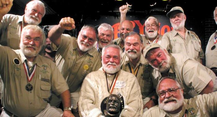 Las 7 leyendas más insólitas sobre Ernest Hemingway