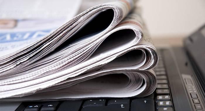 La Prensa Nacional de Azerbaiyán cumple144 años