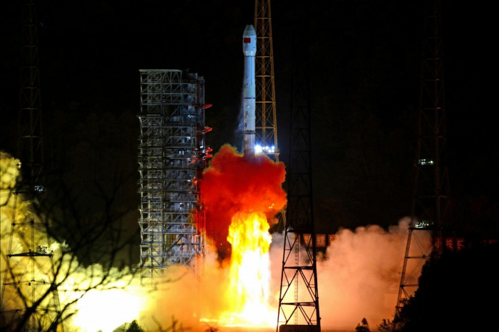China Wants to Turn Garbage Into Rocket Fuel