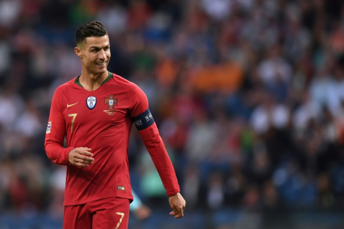 Cristiano Ronaldo will not face rape charges in US