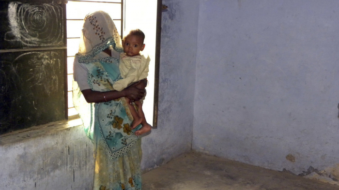 Gender-selective abortion? No girls born in 3 months across 132 Indian villages